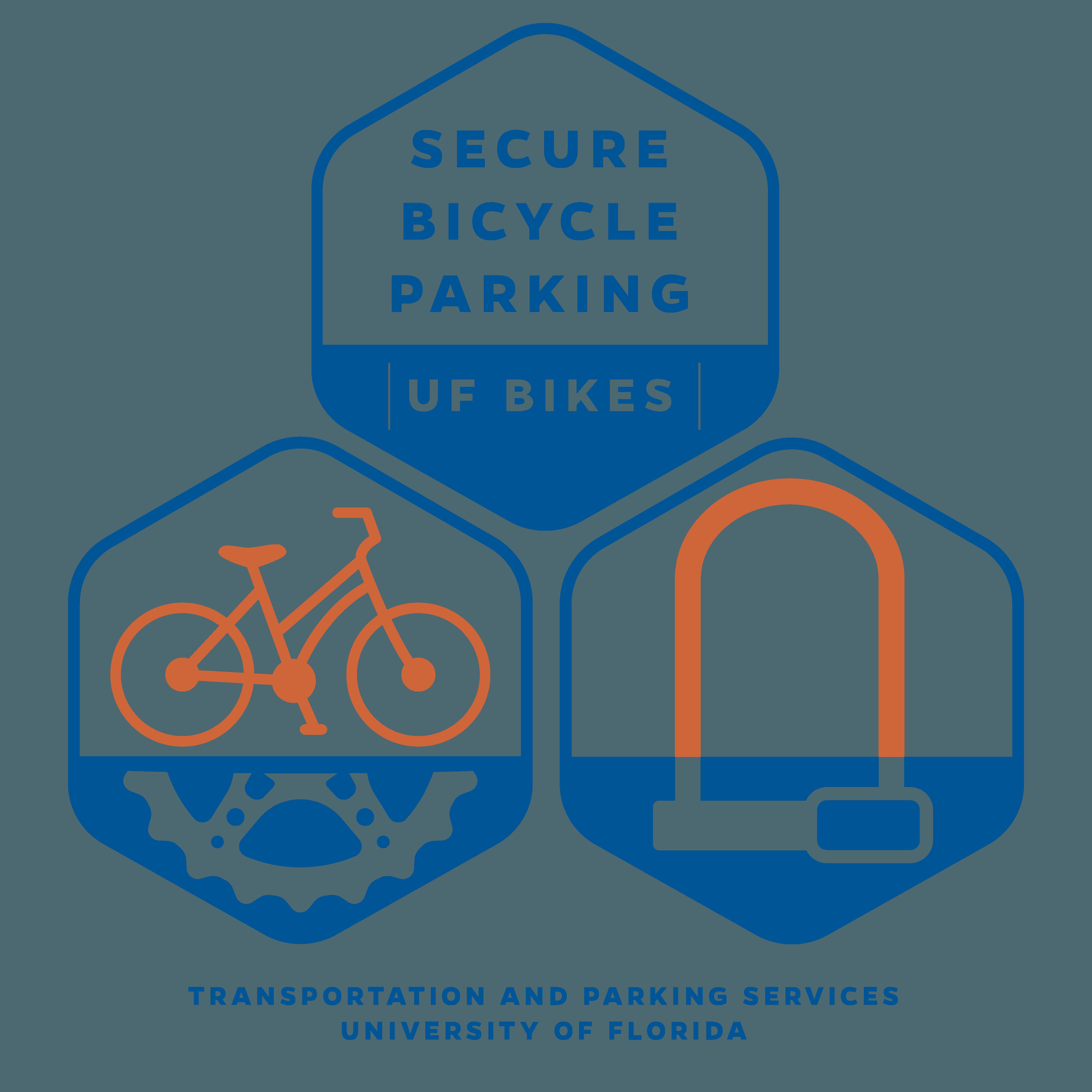 Secure Bicycle Parking